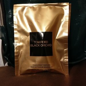 Tom Ford Black Orchid new in pouch x 2